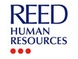Reed HR logo